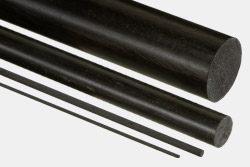 Carbon Fibre Rod Thumbnail