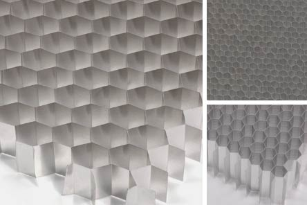 Aluminium Honeycomb Thumbnail