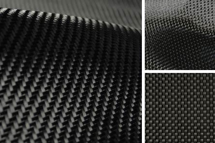 Carbon Fibre Cloth Thumbnail