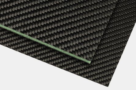 Carbon Fibre Sheet Thumbnail