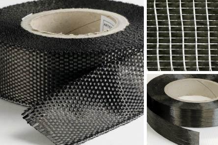 Carbon Fibre Tapes Thumbnail