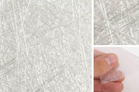 Glass Chopped Strand Mat Thumbnail