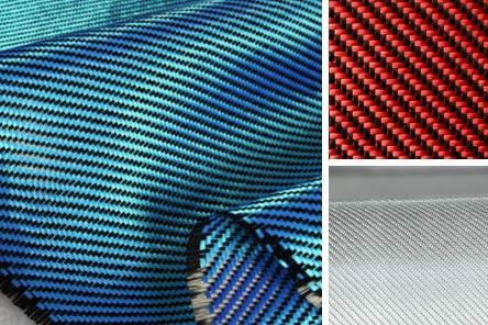 Decorative Carbon Fibre Thumbnail