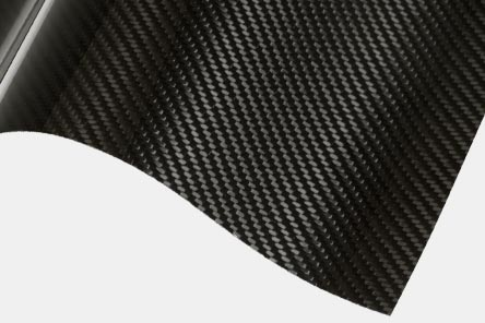 Flexible Carbon Fibre Sheet Thumbnail
