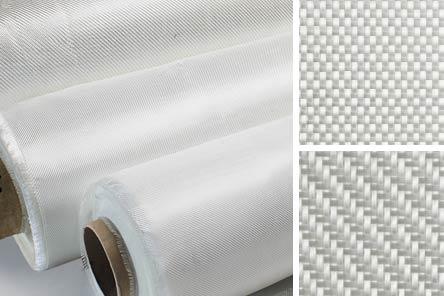 Woven Glass Cloth Thumbnail