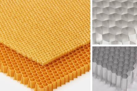 Honeycomb Cores Thumbnail