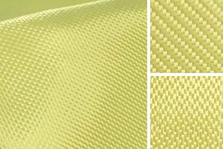Aramid / Kevlar Cloth Thumbnail