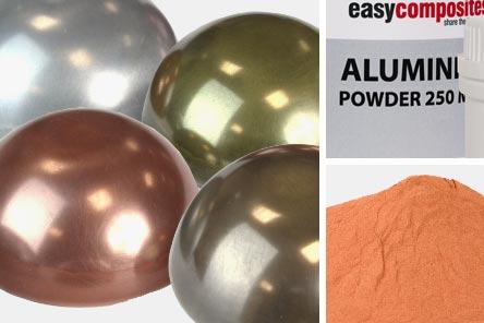 Metal Powders Thumbnail