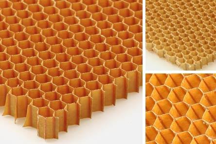 Nomex Aramid Honeycomb Thumbnail