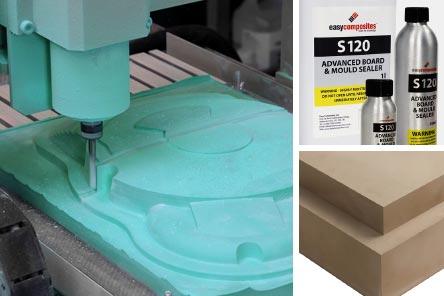 CNC Machined Patterns Thumbnail