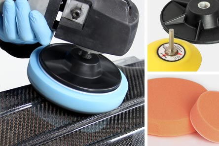Polishing Pads & Accessories Thumbnail