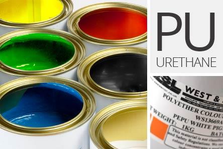 Polyurethane Solid Colour Pigment Thumbnail