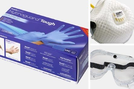 Protective Equipment Thumbnail