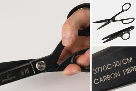 Composites Scissors & Shears Thumbnail