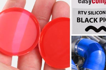 Silicone Colour Pigment Thumbnail