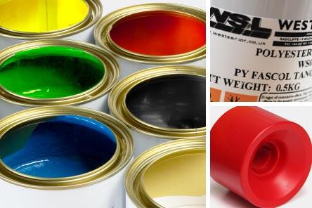 Solid Colour Pigments Thumbnail
