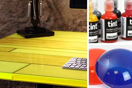 Translucent Tinting Pigment Thumbnail