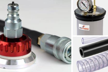 Vacuum Accessories & Hose Thumbnail
