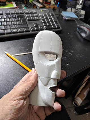 3D Print for Mould Making