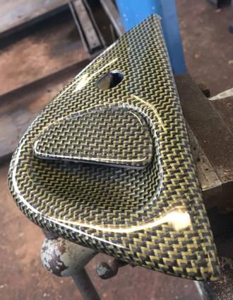 The-DIY-Tuners-kevlar-skinned-rx7-door-handle