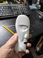 3D Print for Mould Making Thumbnail