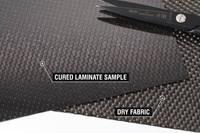 375g 5HS 6k Carbon Fibre Cloth Thumbnail