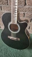 Carbon Fibre Guitar Thumbnail