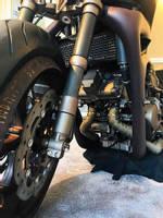 Custom Motorbike Front Forks Thumbnail
