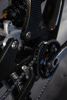 Sequence Carbon Fibre Downhill Bike Crank Thumbnail