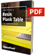 Click to download the full version of the Resin Plank Table Handbook