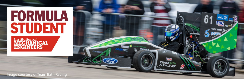 Easy Composites Formula Student sponsorship header