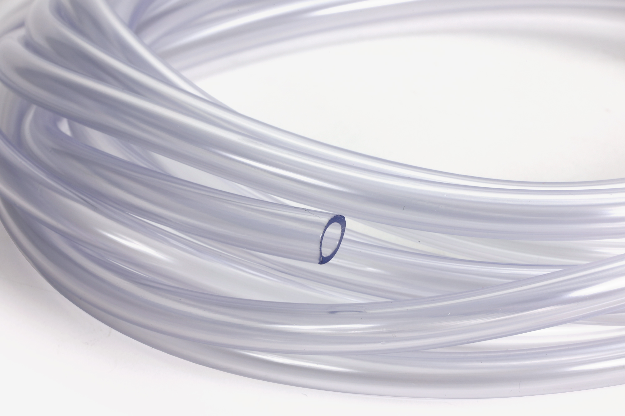 PVC Special Pneumatic Hose PC Hose With Fabric Inlay Various Sizes
