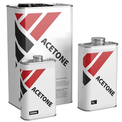 Acetone Range