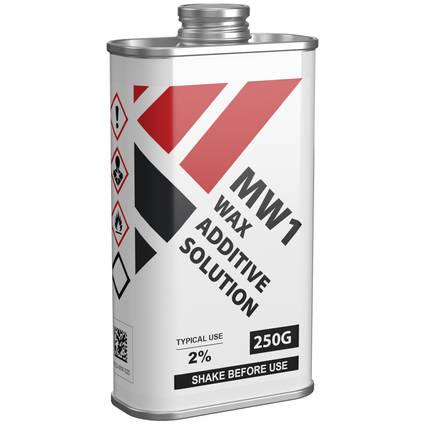Solution MW Wax Gelcoat Additive 250g