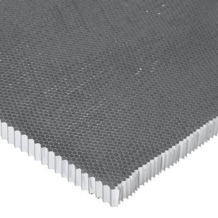 "3.2mm (1/8"") Cell Aluminium Honeycomb"