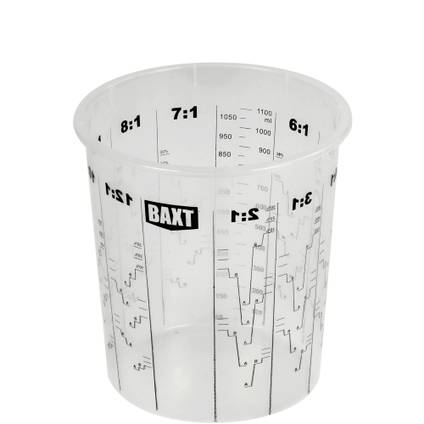 Calibrated Mixing Cup 1300ml