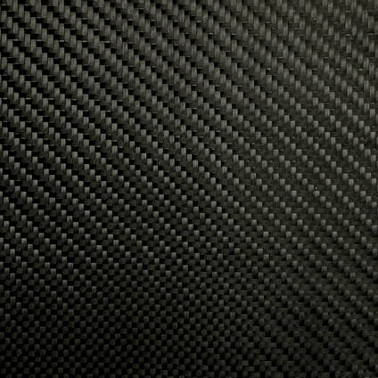 210g 2x2 Twill 3k Carbon Fibre Cloth Wide