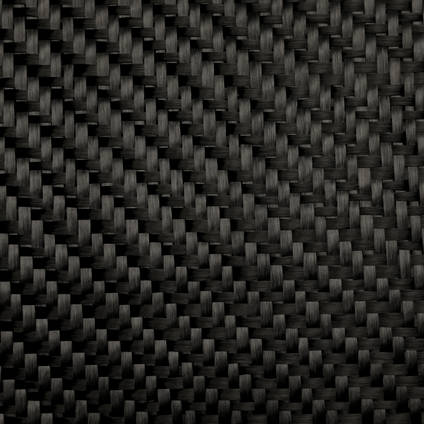 450g 2x2 Twill 12k Carbon Fibre Cloth Wide