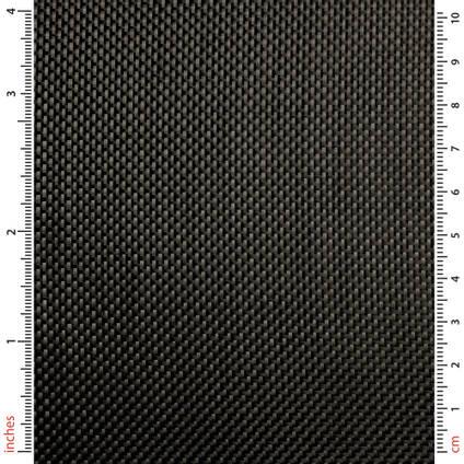 90g Plain Weave 1k Carbon Fibre Cloth