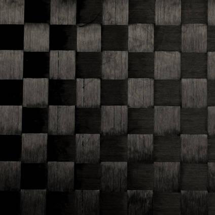 15mm Spread-Tow Plain Weave Carbon Fibre Cloth Wide