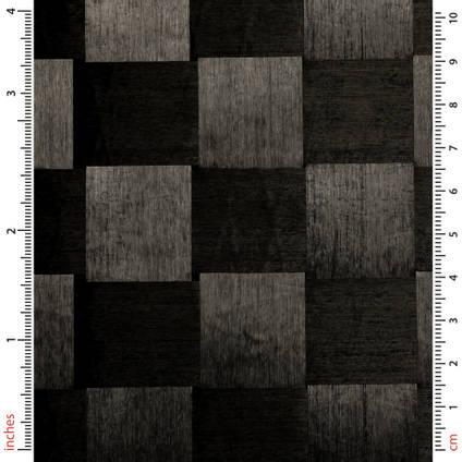 25mm Spread-Tow Plain Weave Carbon Fibre