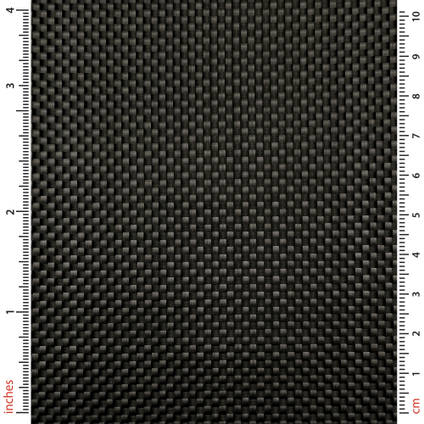 210g Plain Weave 3k Carbon Fibre Cloth