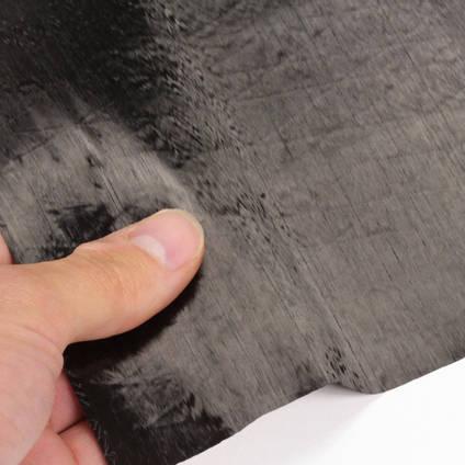 100g Unidirectional Carbon Fibre Cloth Fingers