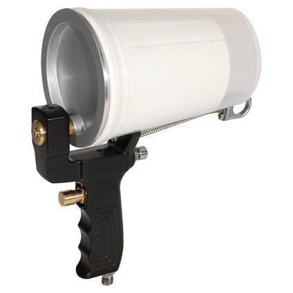 Gelcoat Spraying Cup Gun