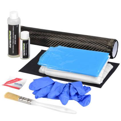 Carbon Fibre Rapid Repair Kit