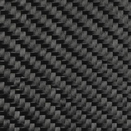 200g 2x2 Twill Black Diolen Cloth Zoom