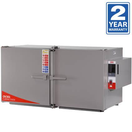 OV301 Precision Composites Curing Oven