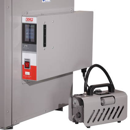 OV301 Used to Switch Vacuum Pump Power