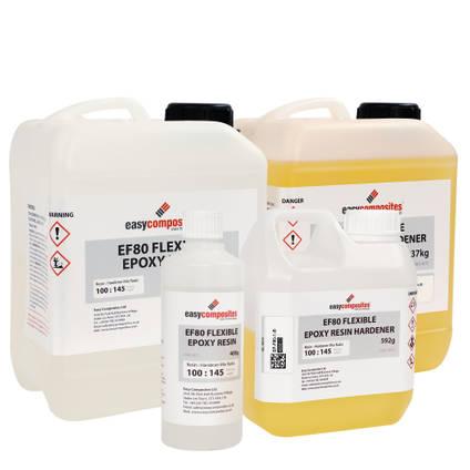 EF80 Flexible Epoxy Resin