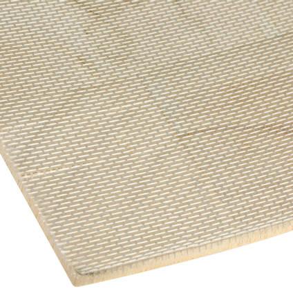 6.4mm End Grain Balsa Core Underside